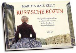 Martha Hall Kelly - Russische rozen (dwarsligger)