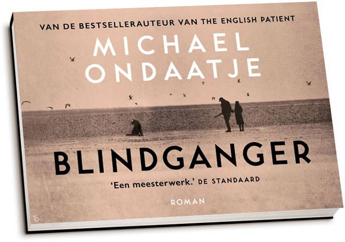 Michael Ondaatje - Blindganger (dwarsligger)