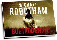 Michael Robotham - Boetedoening (dwarsligger)