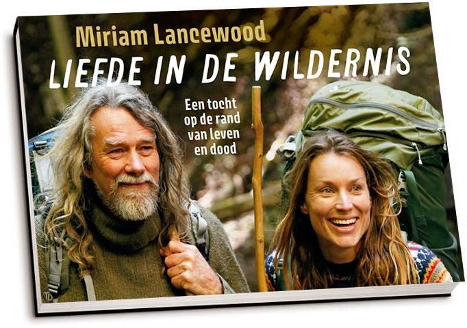 Miriam Lancewood - Liefde in de wildernis (dwarsligger)