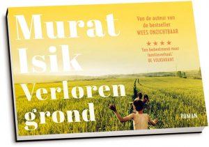 Murat Isik - Verloren grond (editie 2019) (dwarsligger)