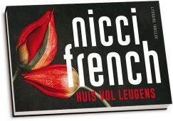 Nicci French - Huis vol leugens (dwarsligger)