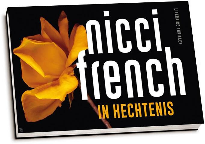 Nicci French - In hechtenis (dwarsligger)