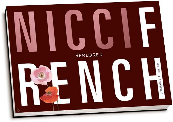 Nicci French - Verloren (dwarsligger)