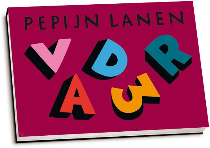 Pepijn Lanen - Vad3r (dwarsligger)