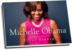 Peter Slevin - Michelle Obama (dwarsligger)