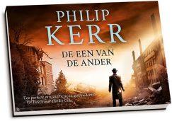 Philip Kerr - De een van de ander (dwarsligger)