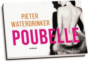 Pieter Waterdrinker - Poubelle (dwarsligger)