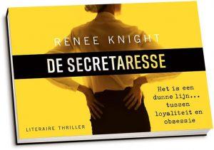 Renée Knight - De secretaresse (dwarsligger)
