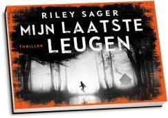 Riley Sager - Mijn laatste leugen (dwarsligger)