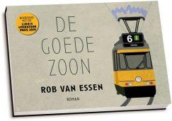 Rob van Essen - De goede zoon (dwarsligger)