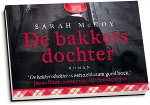 Sarah McCoy - De bakkersdochter (dwarsligger)
