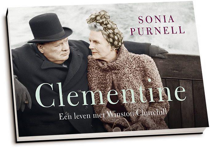 Sonia Purnell - Clementine (dwarsligger)