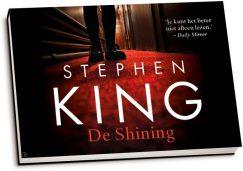 Stephen King - De Shining (dwarsligger)