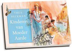 Thea Beckman - Kinderen van Moeder Aarde (dwarsligger)