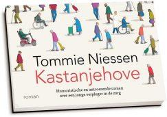 Tommie Niessen & Loes Wouterson - Kastanjehove (dwarsligger)