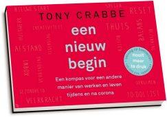 Tony Crabbe - Een nieuw begin (dwarsligger)