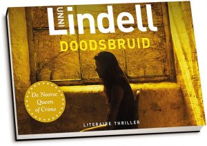 Unni Lindell - Doodsbruid (dwarsligger)