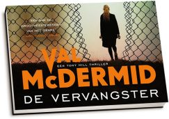 Val McDermid - De vervangster (dwarsligger)
