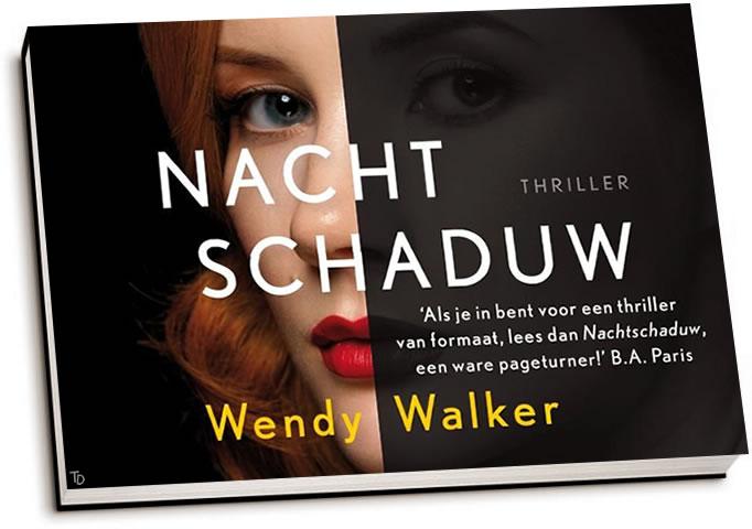 Wendy Walker - Nachtschaduw (dwarsligger)