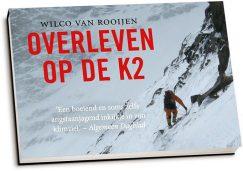 Wilco van Rooijen - Overleven op de K2 (dwarsligger)