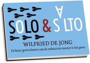 Wilfried de Jong - Solo & Salto (dwarsligger)